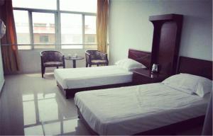 Huaxi Hotel, Alloggi in famiglia  Qinhuangdao - big - 3