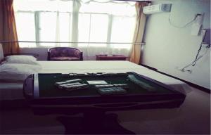 Huaxi Hotel, Alloggi in famiglia  Qinhuangdao - big - 13