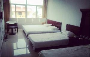 Huaxi Hotel, Alloggi in famiglia  Qinhuangdao - big - 14