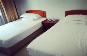 Huaxi Hotel, Alloggi in famiglia  Qinhuangdao - big - 15