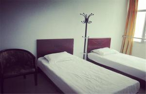 Huaxi Hotel, Alloggi in famiglia  Qinhuangdao - big - 16