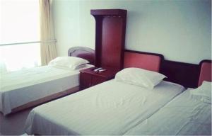 Huaxi Hotel, Alloggi in famiglia  Qinhuangdao - big - 9