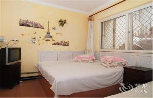 Xinghaige Guesthouse, Privatzimmer  Qinhuangdao - big - 3
