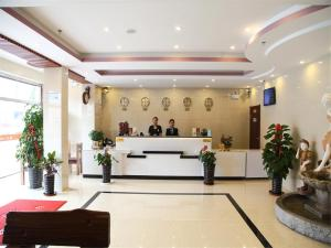 Richmond Hotel, Hotely  Qinhuangdao - big - 23