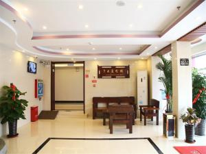 Richmond Hotel, Hotels  Qinhuangdao - big - 25