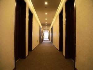Richmond Hotel, Hotely  Qinhuangdao - big - 22