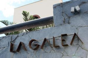 Villas La Galea, Vily  El Médano - big - 14