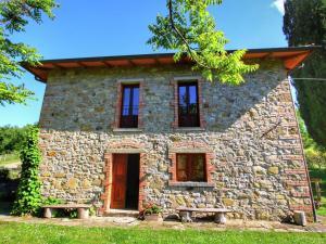 Holiday Home Agriturismo Bellavista Ortignano I