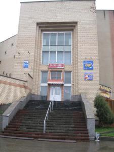 Гостиница Раница - фото 2