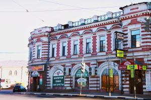 Bugrov Hotel, Hotels  Nizhny Novgorod - big - 17