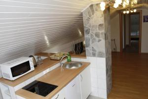 Guest house Jandric, Vendégházak  Drežnik Grad - big - 25