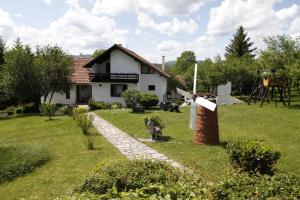 Guest house Jandric, Vendégházak  Drežnik Grad - big - 56