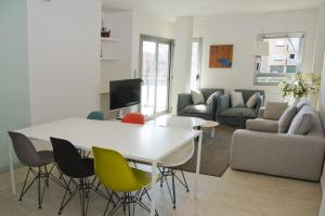 AB Sant Antoni de Calonge, Apartments  Calonge - big - 3