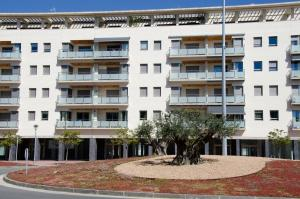 AB Sant Antoni de Calonge, Apartments  Calonge - big - 4