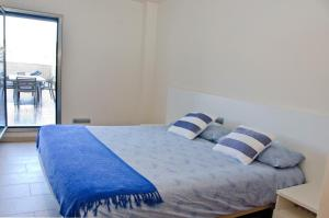AB Sant Antoni de Calonge, Apartments  Calonge - big - 5
