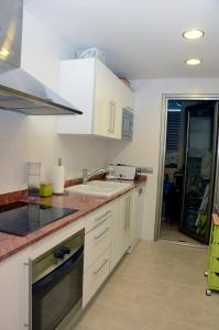 AB Sant Antoni de Calonge, Apartments  Calonge - big - 6