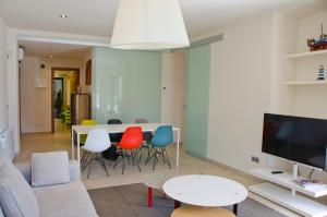 AB Sant Antoni de Calonge, Apartments  Calonge - big - 7