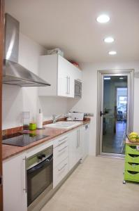 AB Sant Antoni de Calonge, Apartments  Calonge - big - 9