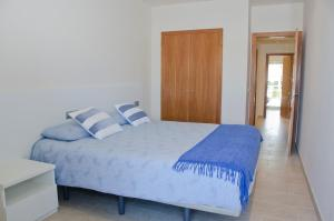 AB Sant Antoni de Calonge, Apartments  Calonge - big - 13