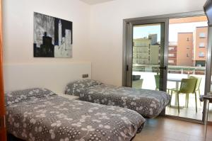AB Sant Antoni de Calonge, Apartments  Calonge - big - 14