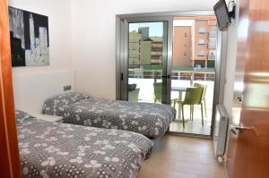 AB Sant Antoni de Calonge, Apartments  Calonge - big - 19
