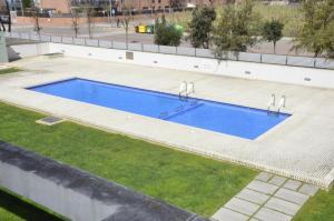 AB Sant Antoni de Calonge, Apartments  Calonge - big - 20