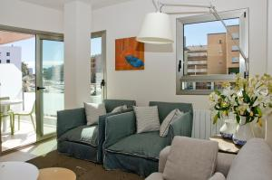 AB Sant Antoni de Calonge, Apartments  Calonge - big - 22