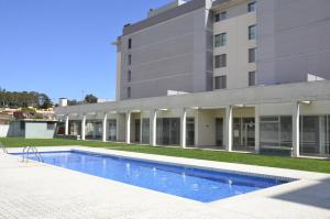 AB Sant Antoni de Calonge, Apartments  Calonge - big - 1