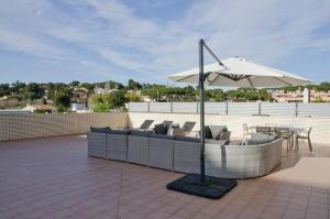 AB Sant Antoni de Calonge, Apartments  Calonge - big - 23