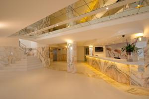 Iberostar Ciudad Blanca, Hotels  Port d'Alcudia - big - 45