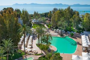 Iberostar Ciudad Blanca, Hotels  Port d'Alcudia - big - 47