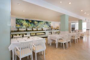 Iberostar Ciudad Blanca, Hotels  Port d'Alcudia - big - 44