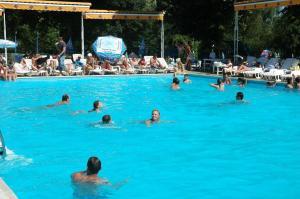 Complex 9th Kilometer Plovdiv