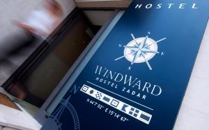 obrázek - Windward Hostel Zadar