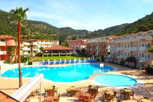 Олюдениз - Oludeniz Turquoise Hotel