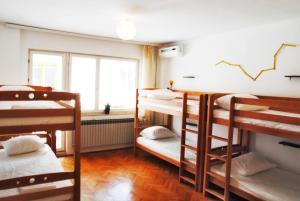 Balkanarama Hostel - фото 10