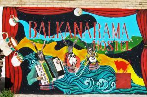 Balkanarama Hostel - фото 5
