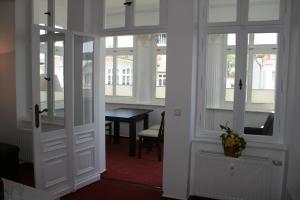 Apartment - Hauptgebäude