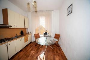 Apartment on Reshetnikova