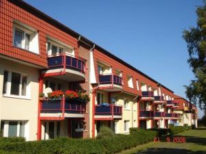 Appartementhaus Residenz Duenengarten