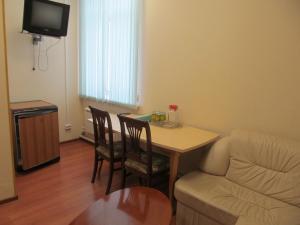 Hostel on Ulitsa Nechaeva - Krasukha