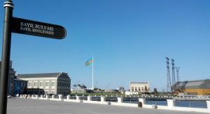 East Coziness, Dovolenkové domy  Baku - big - 2