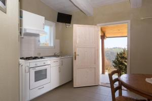 Tenuta Sant'Apollinare, Дома для отпуска  Mondaino - big - 86