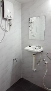 Home Inn Skudai SOHO, Penziony – hostince  Johor Bahru - big - 9