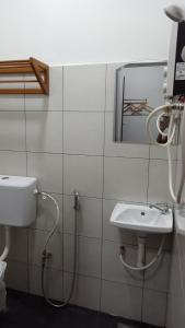Home Inn Skudai SOHO, Hostince  Johor Bahru - big - 12