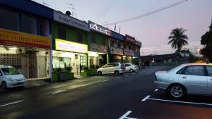 Home Inn Skudai SOHO, Hostince  Johor Bahru - big - 13