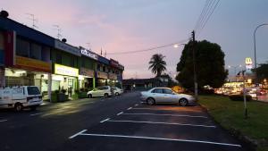 Home Inn Skudai SOHO, Penziony – hostince  Johor Bahru - big - 14