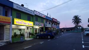 Home Inn Skudai SOHO, Hostince  Johor Bahru - big - 15