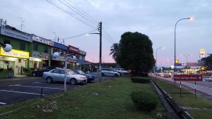 Home Inn Skudai SOHO, Penziony – hostince  Johor Bahru - big - 16