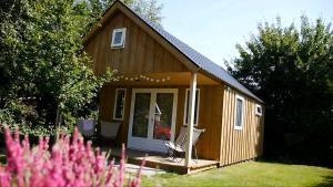 Zeeuws Scandinavische Lodge